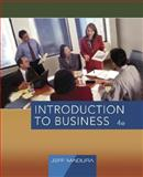 Introduction to Business 4th Edition