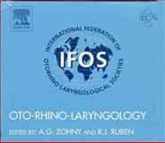 Oto-Rhino-Laryngology : Proceedings of the 17th World Congress of the International Federation of Oto-Rhino-Laryngological Societies Proceedings of the 17th World Congress of the International Federation of Oto-Rhino-Laryngological Societies, , 0444507116