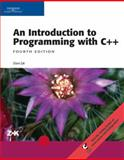 Introduction to Programming with C++, Zak, Diane, 0619217111