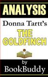 The Goldfinch: by Donna Tartt -- Analysis, BookBuddy, 1494457113