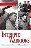 Intrepid Warriors, , 1550027115