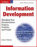 Information Development 9780471777113