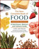 The New Complete Book of Food, Second Edition, Rinzler, Carol Ann, 0816077118