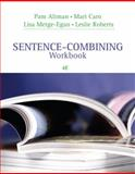 Sentence-Combining Workbook, Altman, Pam and Caro, Mari, 1285177118