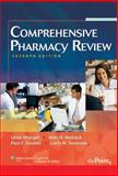 Comprehensive Pharmacy Review, Shargel, Leon and Mutnick, Alan H., 158255711X