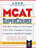 MCAT SuperCourse 9780028617114