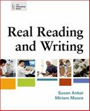 Real Reading and Writing : Paragraphs and Essays, Anker, Susan and Moore, Miriam, 1457667118
