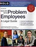 Dealing with Problem Employees 4th Edition
