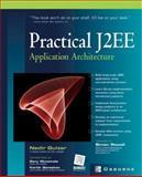 Practical J2EE Application Architecture, Gulzar, Nadir, 0072227117