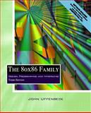 The 80x86 Family : Design, Programming, and Interfacing, Uffenbeck, John E., 0130257117