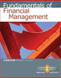Fundamentals of Financial Management, Concise Edition (with Thomson ONE - Business School Edition), Brigham, Eugene F. and Houston, Joel F., 0538477113