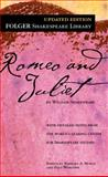 Romeo and Juliet, William Shakespeare, 0743477111