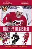 Hockey Register, David Walton and Sporting News Staff, 0892047119