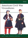ACW Vivandieres 9781841767116