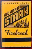 Firebreak, Richard Stark, 0892967110