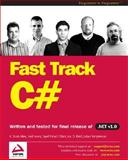 Fast Track C#, Templeman, Julian and Allen, K. Scott, 1861007116