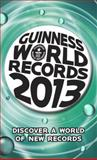 Guinness World Records 2013, , 034554711X