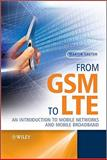From GSM to LTE, Martin Sauter, 0470667117