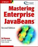 Mastering Enterprise Javabeans TM, Ed Roman and Scott W. Ambler, 0471417114
