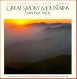 Great Smoky Mountains National Park, Tim McNulty, Pat O'Hara, 0917627113