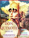 Don Quixote, Miguel de Cervantes Saavedra, 1500327115