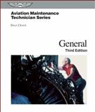 Aviation Maintenance Technician: General, Dale Crane, 1560277114