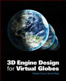 3D Engine Design for Virtual Globes, Patrick Cozzi and Kevin Ring, 1568817118