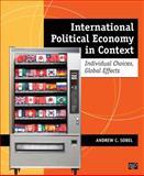 International Political Economy in Context, Andrew Carl Sobel, 1608717119