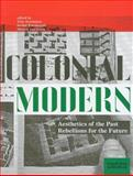 Colonial Modern, , 1907317112
