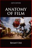 The Anatomy of Film, Dick, Bernard F., 0312487118