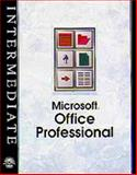 Microsoft Office Professional for Windows - New Perspectives Intermediate : Includes Instructor's Resource Kit, Test Manager, Files, Zimmerman, S. Scott and Zimmerman, Beverly B., 0760037116