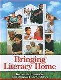 Bringing Literacy Home, Douglas Fisher, 087207711X