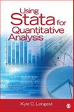 Using Stata for Quantitative Analysis, Longest, Kyle C. (Clayton), 1412997119