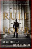The Rule of Four, Ian Caldwell and Dustin Thomason, 0385337124