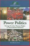 Power Politics 9780980187120