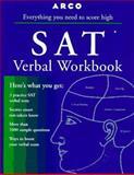 SAT Verbal Workbook : Scholastic Assessment Test, Freedman, Gabriel, 0028617126