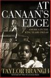 At Canaan's Edge, Taylor Branch, 068485712X