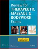 Review for Therapeutic Massage and Bodywork Exams, Ashton, Joseph and Cassel, Duke, 1605477125