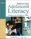 Improving Adolescent Literacy 9780132487122