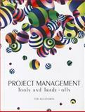 Project Management 1st Edition