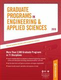 Graduate Programs in Engineering and Applied Sciences 2010, Peterson's, 0768927129