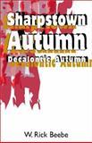 Sharpstown Autumn, W. Rick Beebe, 1401047122