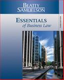 Essentials of Business Law, Beatty, Jeffrey F. and Samuelson, Susan S., 0324537123