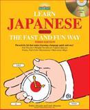 Learn Japanese, Nobuo Akiyama and Carol Akiyama, 0764197126