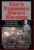 Lee's Terrible Swift Sword, Richard Wheeler, 0785817123