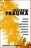 Literary Trauma 9780791447123