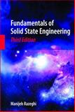 Fundamentals of Solid State Engineering, Razeghi, Manijeh, 1441947124