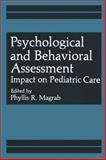 Psychological and Behavioral Assessment : Impact on Pediatric Care, , 1461297125