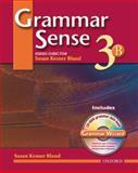 Grammar Sense, Susan Kesner Bland, 0194397122