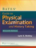 BATES GD PHYS EXAM-HIST 11E NA and BATES' VISUAL GUIDE 4E STUD CD Package, Lippincott Williams & Wilkins Staff, 1469827123